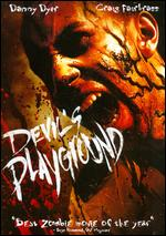 Devil's Playground - Mark McQueen