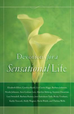 Devotions for a Sensational Life - Various, Patsy, and Clairmont, Patsy