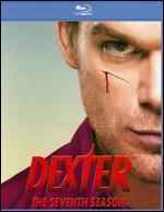 Dexter: The Complete Seventh Season [3 Discs] [Blu-ray]