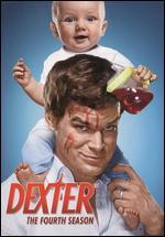 Dexter: The Fourth Season [4 Discs]
