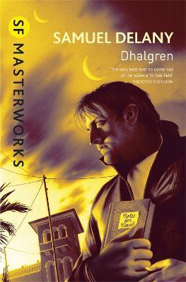 Dhalgren - Delany, Samuel R.