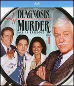 Diagnosis Murder: Season 01
