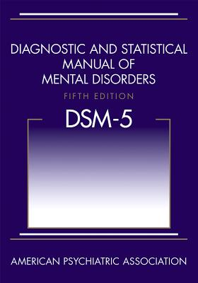 Diagnostic and Statistical Manual of Mental Disorders, Fifth Edition (Dsm-5(r)) - American Psychiatric Association, and Kernberg