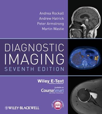 Diagnostic Imaging - Rockall, Andrea G
