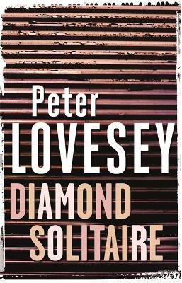 Diamond Solitaire - Lovesey, Peter