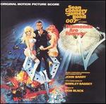 Diamonds Are Forever [Original Motion Picture Soundtrack]