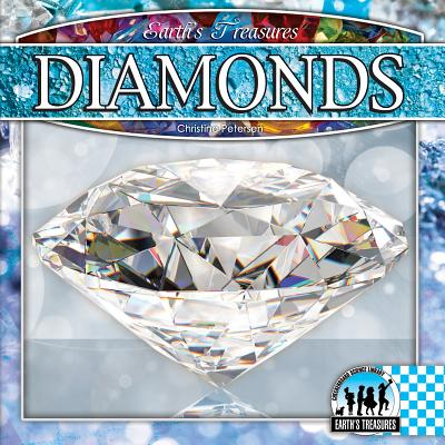 Diamonds - Petersen, Christine