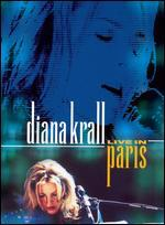 Diana Krall: Live in Paris - David Barnard; Lawrence Jordan