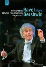 Dianne Reeves/Berliner Philharmoniker/Simon Rattle: Ravel Meets Gershwin