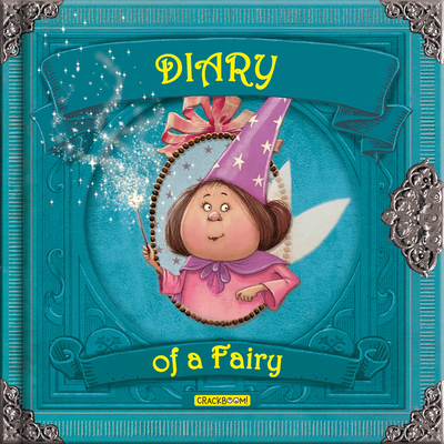 Diary of a Fairy - Davila, Valeria, and Lopez, and Warriner (Translated by)