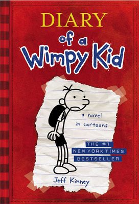 Diary of a Wimpy Kid # 1 - Kinney, Jeff