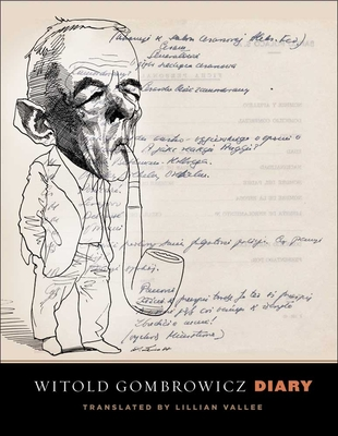 Diary - Gombrowicz, Witold, and Vallee, Lillian (Translated by)