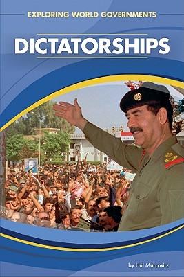 Dictatorships - Marcovitz, Hal