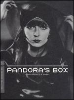 Die Buchse der Pandora [2 Discs] [Criterion Collection] - G.W. Pabst