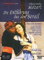 Die Entfuhrung aus dem Serail (Opernhaus Z�rich)