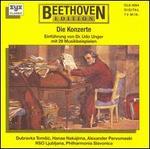 Die Konzerte: Einführung von Dr. Udo Unger mis 29 Musikbeispielen