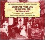 Die Leichte Muse und die Königin der Instrumente, Vol. 4