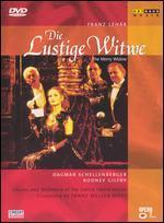 Die Lustige Witwe (Zurich Opera House)