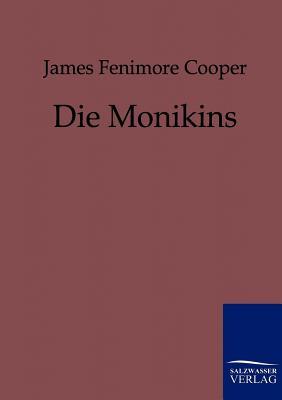 Die Monikins - Cooper, James Fenimore
