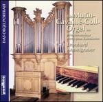 Die Mutin-Cavaillé-Coll-Orgel