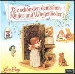 Die sch�nsten deutschen Kinder- und Wiegenlieder