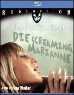 Die Screaming, Marianne [Blu-ray]