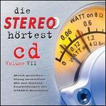 Die Stereo Hortest, Vol. 7