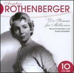 Die Stimme für Millionen - Alfred Pfeifle (vocals); Anneliese Rothenberger (soprano); Bruno Fritz (baritone); Carl Bay (vocals); Detlev Lais (vocals);...