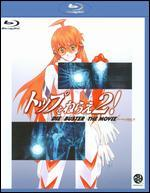 Diebuster: The Movie [WS] [Blu-ray]