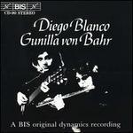 Diego Blanco; Gunilla von Bahr