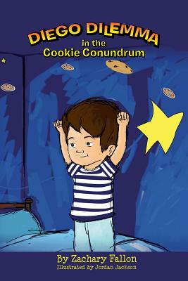 Diego Dilemma in the Cookie Conundrum - Fallon, Zachary