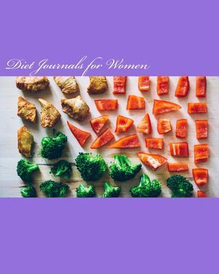 Diet Journals for Women - Books, Health & Fitness