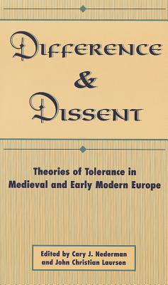 "religious toleration in early modern The book's subtitle is ""religious conflict and the practice of toleration in early modern  convey the communal nature of early modern religion."
