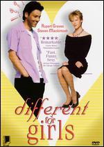 Different For Girls - Richard Spence
