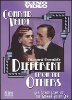 Different From the Others - Richard Oswald