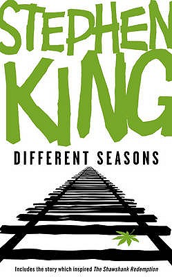 Different Seasons - King, Stephen