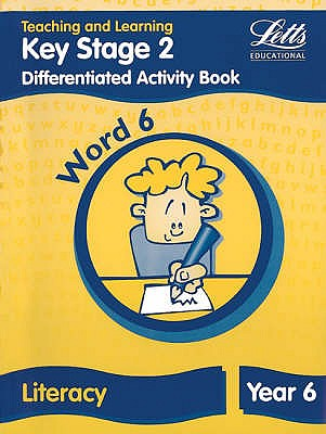 Differentiation (Key Stage 2 Literacy Textbooks) - Fidge, Louis; Barber, Roy; Barker