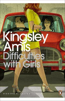 Difficulties with Girls - Amis, Kingsley