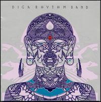 Diga Rhythm Band - Mickey Hart/Diga Rhythm Band