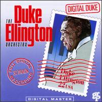 Digital Duke - Duke Ellington