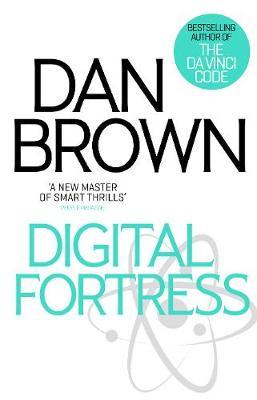 Digital Fortress - Brown, Dan