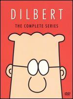 Dilbert: The Complete Series [4 Discs]