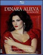Dinara Alieva: In Moscow [Blu-ray]