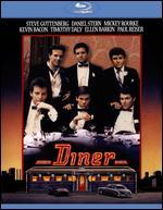 Diner [Blu-ray]