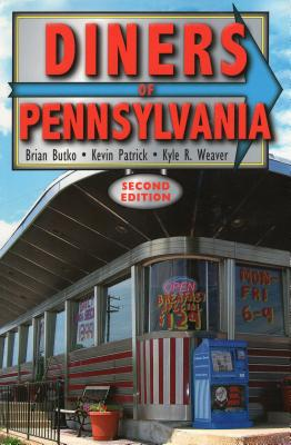 Diners of Pennsylvania - Butko, Brian