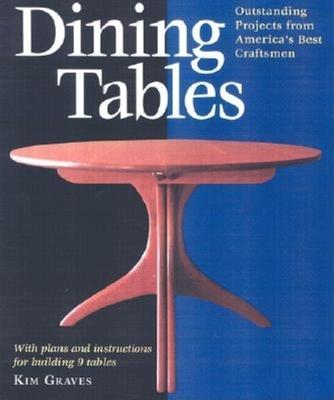 Dining Tables - Graves, Kim Carleton