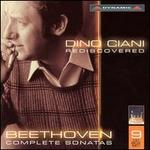 Dino Ciani Rediscovered: Beethoven's Complete Sonatas