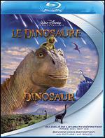Dinosaur [Blu-ray] [French]