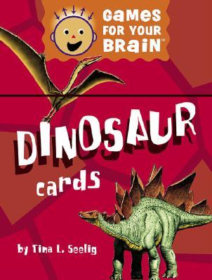 Dinosaur Cards - Seelig, Tina L.