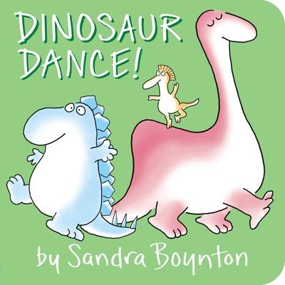 Dinosaur Dance! - Boynton, Sandra (Illustrator)